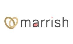 マリッシュ(marrish)のサイトロゴ