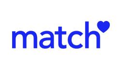 マッチドットコムのサイトロゴ