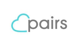 ペアーズのサイトロゴ