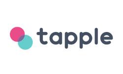 タップル誕生のサイトロゴ
