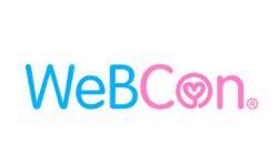 WeBCon(ウェブコン)のサイトロゴ