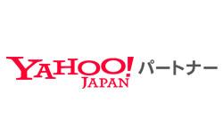 Yahoo!パートナーのサイトロゴ