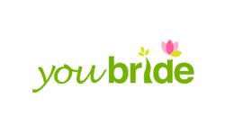 ユーブライドのサイトロゴ